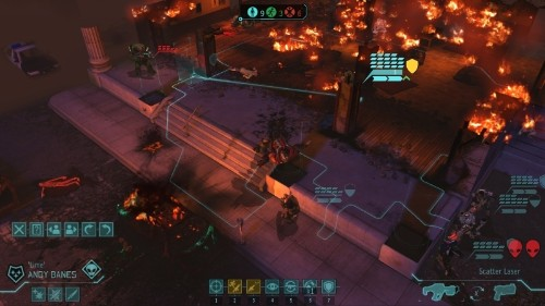 Someone made a playable XCOM game in Microsoft Excel