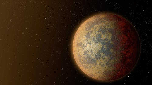 NASA confirms the discovery of a rocky exoplanet just 21 light years away