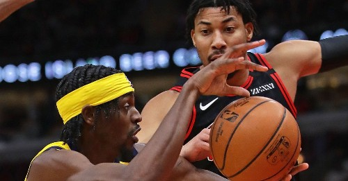 Player breakdowns: Meet Otto Porter Jr. - lame duck Bulls small forward