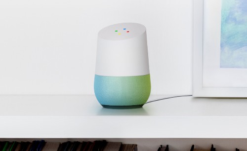 Google Home looks set to support multiple users soon