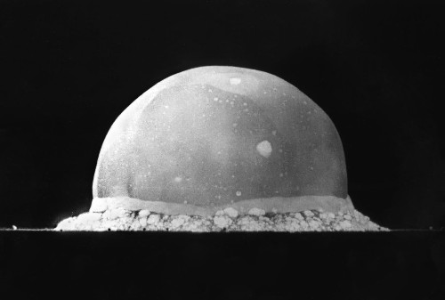 How the first nuclear bomb test is helping scientists learn about the Moon's formation
