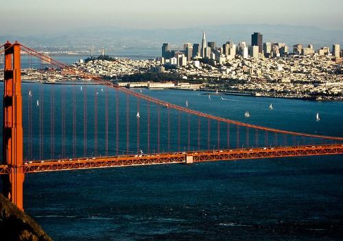 San Francisco wants to make disasters more social