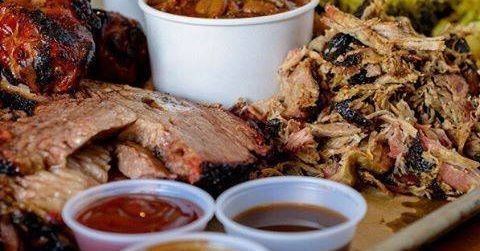 Where to Get Barbecue Takeout in Philly