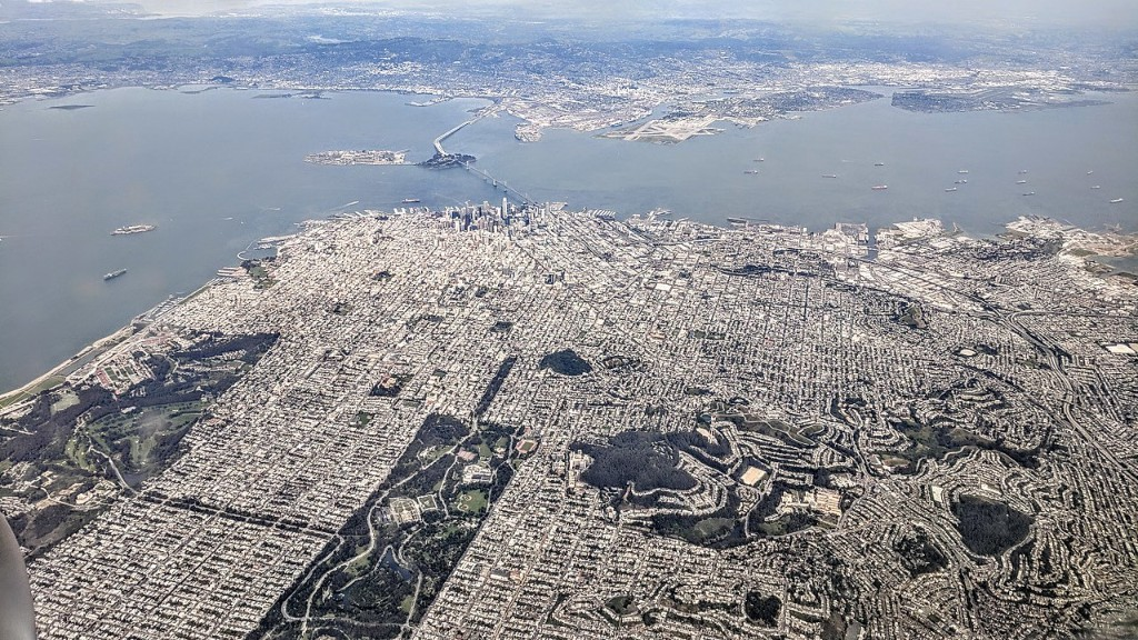 San Francisco - cover