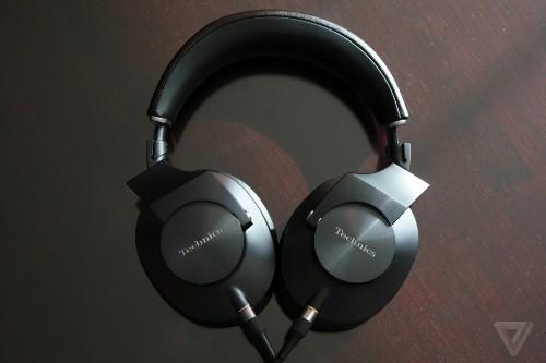 Technics has the best new headphones at CES