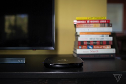 Roku 4 review: the best video streaming box, right now