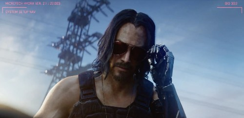 Cyberpunk 2077 is coming to Nvidia's GeForce Now on launch day