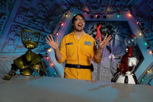 Netflix's Mystery Science Theater 3000 revival is as funny (and necessary) as the original