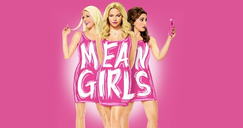 Mean Girls channels Street Fighter: The Movie: The Game as culture becomes a ouroboros of remakes