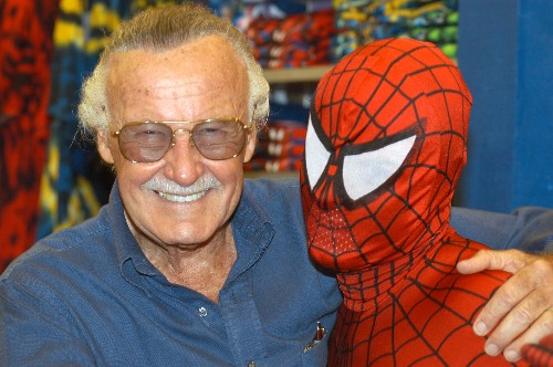 Stan Lee pays tribute to his fans in a touching, posthumous message