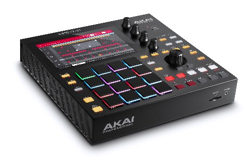 Akai's MPC One is a cheaper and smaller music-making machine