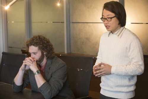 HBO's Silicon Valley takes a direct shot at the tech industry's obsession with AI