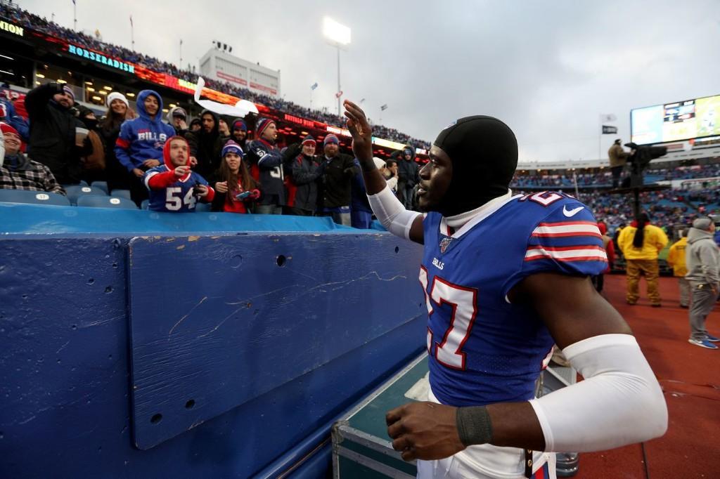 "Buffalo Bills All-Pro cornerback Tre'Davious White ""still undecided"" about opting out"