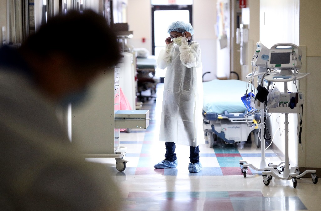 Healthcare Is Broken - cover