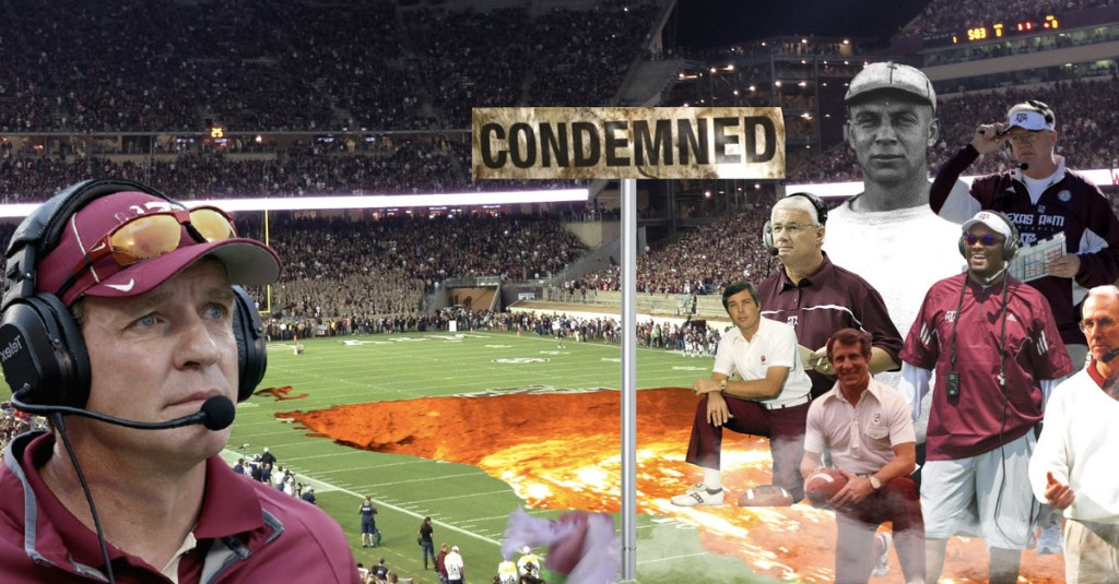 THE TAILGATE: A Graphical Preview of Texas A&M vs. the Bye Week