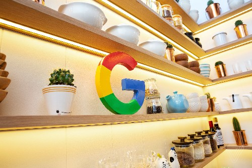 Google says it will use recycled materials in all of its hardware products by 2022