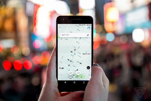 Former Lyft driver files class action lawsuit against Uber over its 'Hell' tracking program