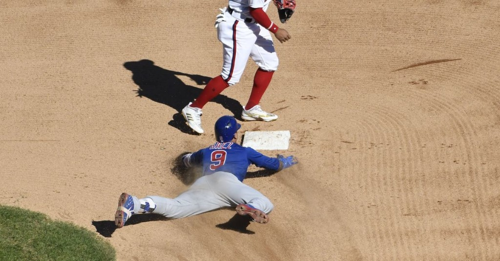 Polling Place: When dust settles at G-Rate, will Cubs or White Sox have taken series?
