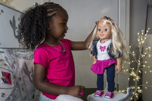 German watchdog tells parents to destroy Wi-Fi-connected doll over surveillance fears
