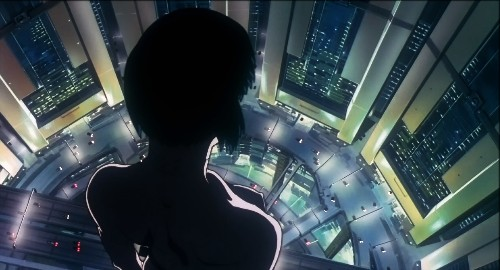 Ghost in the Shell and anime's troubled history with representation