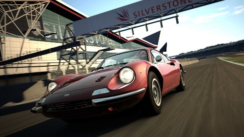 Sony said to take on 'Fast & Furious' with 'Gran Turismo' movie adaptation