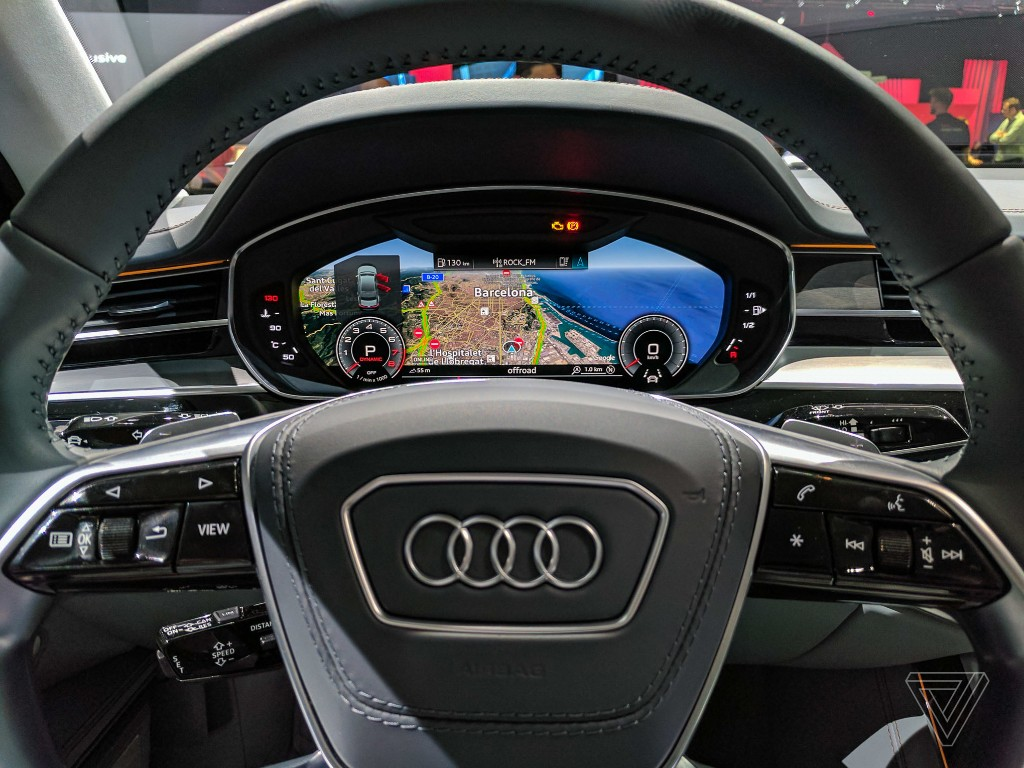 Automotive  - Magazine cover