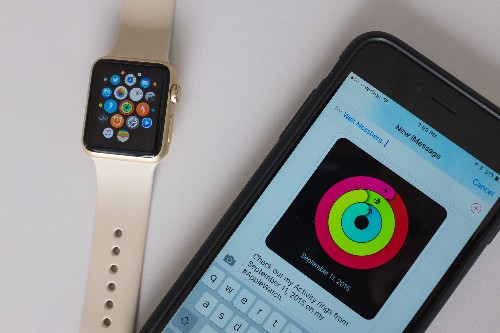 The next Apple Watch update will let you pair multiple watches with one iPhone