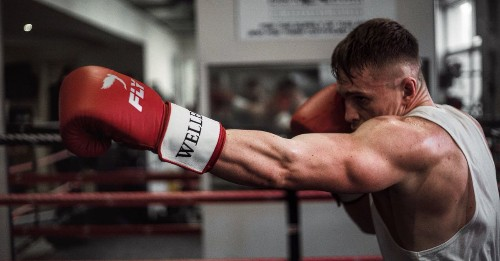 YouTubers, FIFA gamers set for momentous boxing match to settle months of drama