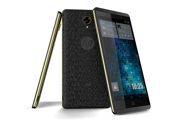 HP smartphones come back big with 6- and 7-inch 'voice tablets'
