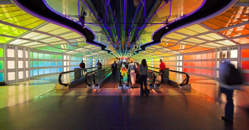 A complete guide to Chicago's O'Hare International Airport
