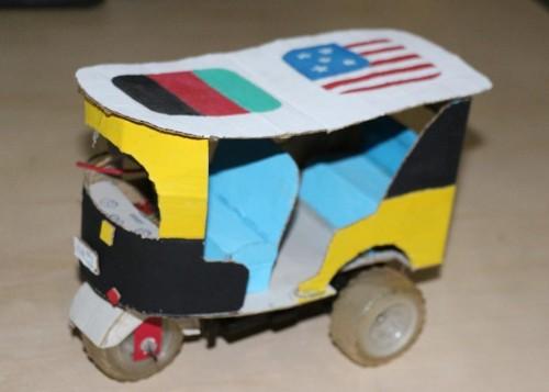 US denies visas to Afghanistan's all-girl robotics team