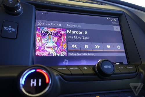Cars are the new smartphones: Chevrolet adding LTE and app store to 2015 models