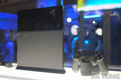 Xbox designers review Sony's PlayStation 4