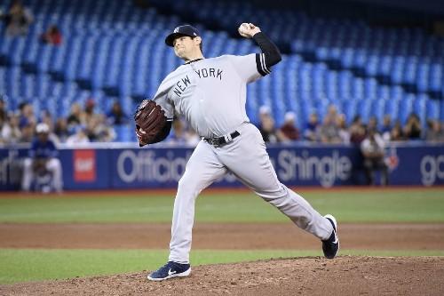 Breaking down Jordan Montgomery's return to the Yankees