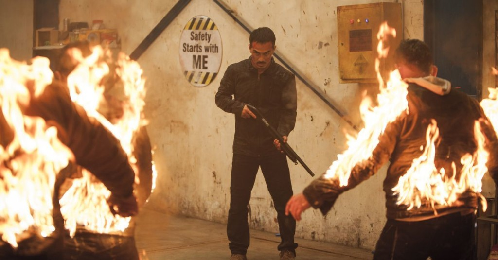 The 25 best action movies to stream right now