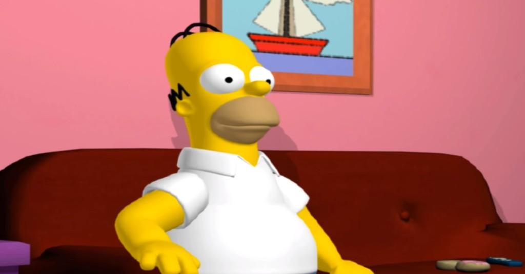 Speedrunner offers $700 bounty for Simpsons game solution
