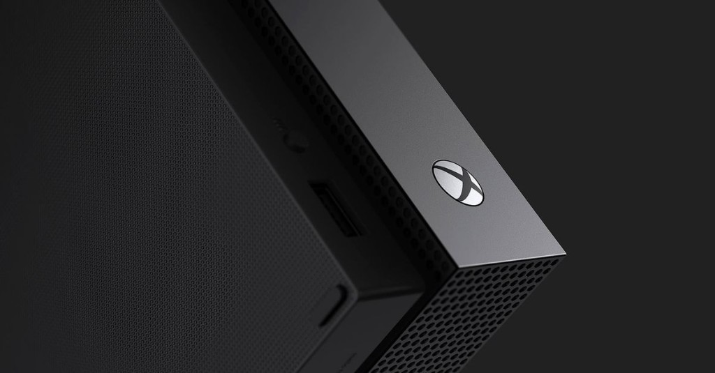 Whoops, some folks got an Xbox One instead of a Series X pre-order