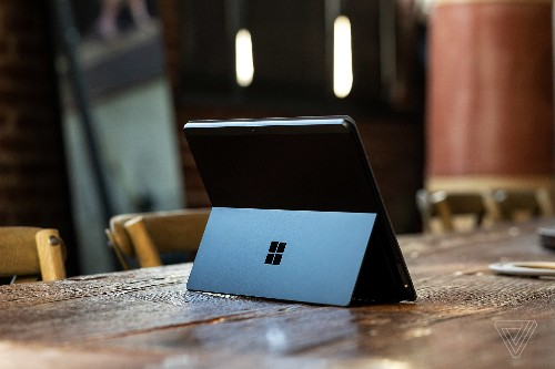 For the first time, Microsoft's new Surface Pro X is $100 off