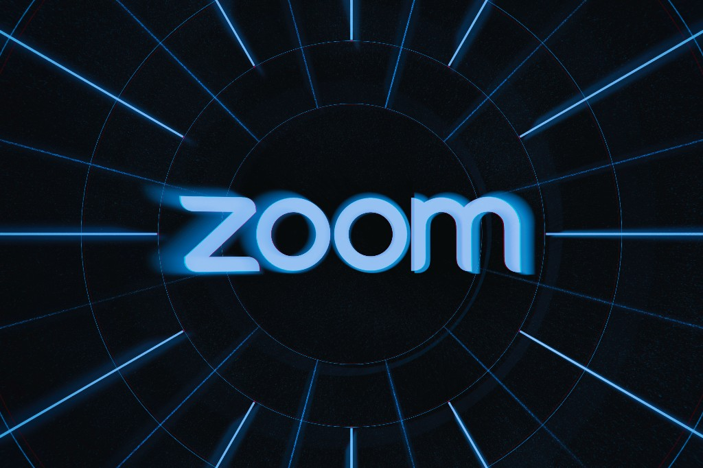 Zoom is showing how to respond to criticism the right way