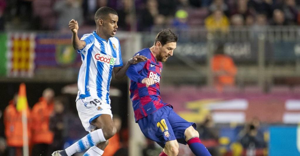 FC Barcelona News: 28 September 2020