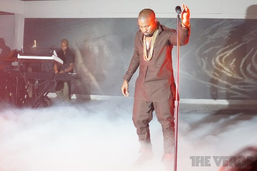 Google Play is giving away 'Yeezus' and top singles from 2013