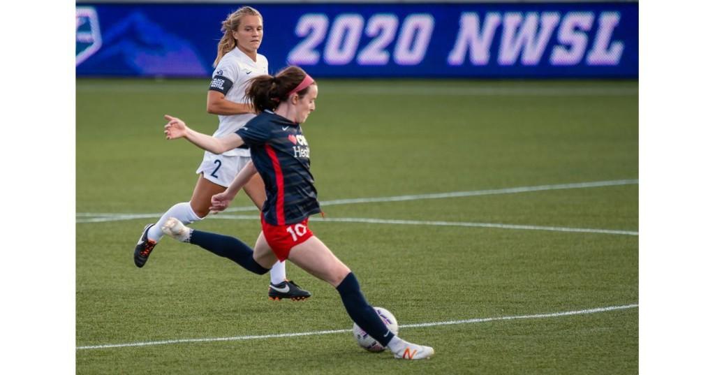 Washington Spirit vs. Portland Thorns: Preview + TV/Streaming info