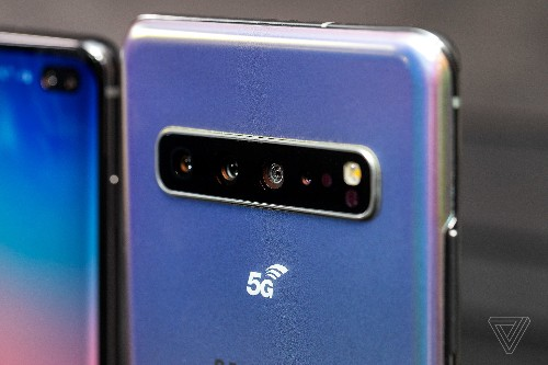 T-Mobile will launch 5G in six US cities on June 28th with Samsung's Galaxy S10 5G