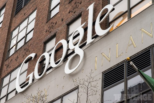 Canadian government investigates Google for 'anti-competitive acts'