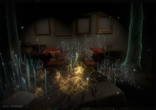 Magic Leap invited Pitchfork to its studio, and the results are maddening