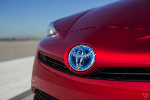 Toyota will use Ford's app platform, but CarPlay and Android Auto are nowhere in sight