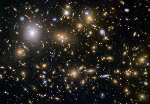 AI could be the perfect tool for exploring the Universe