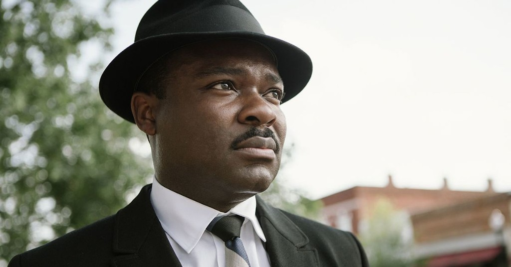 Selma, Just Mercy, and the movies to watch at home this weekend