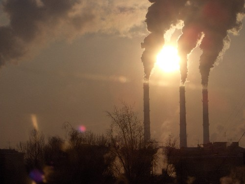 The controversial quest to stop climate change by pulling carbon out of the air