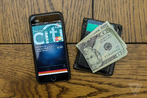 Does Apple Pay really have a fraud problem?